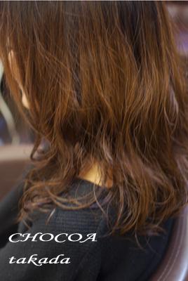 成人式 伸ばす 髪の毛 カット カラー デジタル パーマ 優先 お似合い ミディアム