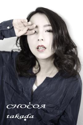 撮影 美容室 モデル 美容師 ヘアメイク 雑誌 イメージ モノトーン 前髪 変化