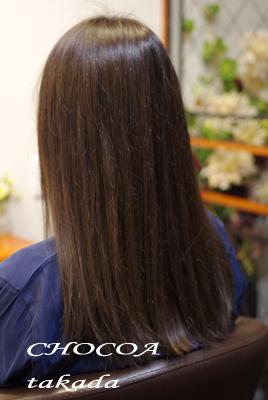 明るい 髪色 濃い 色 落ち着く バイオレット 暗く メタリック アッシュ 清楚系