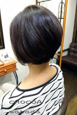 髪の毛を伸ばす理由 髪の毛を切る理由 提案 次回予約