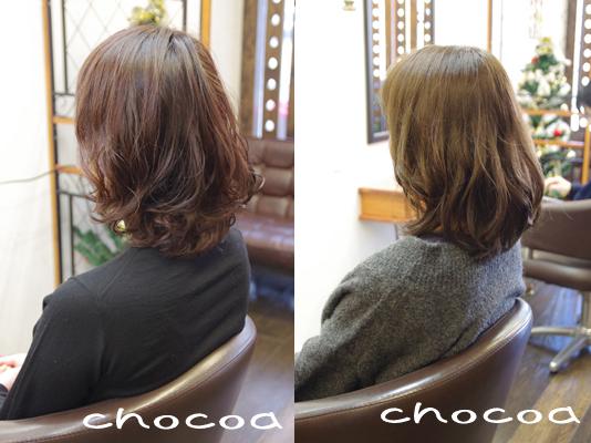 髪色を変えていつもと違う自分になってみるのは、いかがでしょうか??(^^)/
